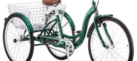 Schwinn Meridian Triciclo para Adulto