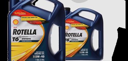 Aceites sintéticos para autos o motocicletas