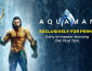 Aquaman The Movie