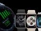Comparacion Samsung Galaxy Watch vs Apple Watch Series 4