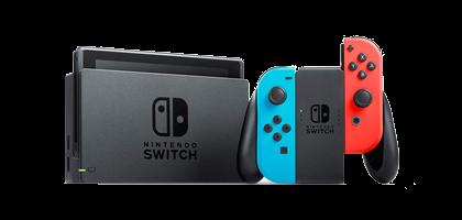 Juegos para la Consola Nintendo Switch del 2018