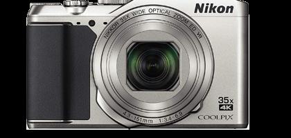 Las mejores cámaras
