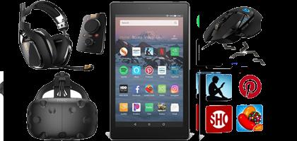 Los mejores equipos electrónicos portátiles para adolescentes del 2018