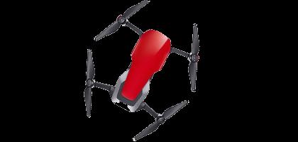 Mavic Air - El mejor dron para imágenes aéreas