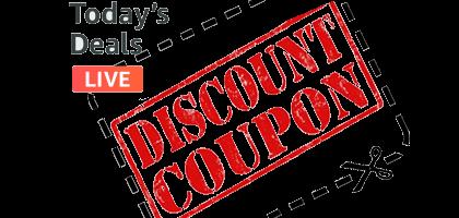Ofertas del día - Códigos de promoción para productos con descuento