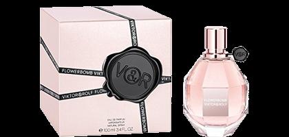 Perfume Flowerbomb de Viktor & Rolf