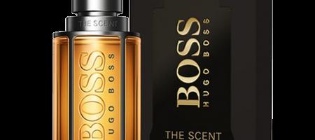Perfume para hombre Hugo Boss