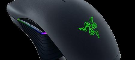 Razer Lancehead Gaming Mouse ambidiestro