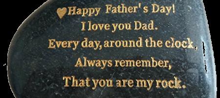 Regalos personalizados por el dia del padre