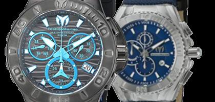 Relojes de hombre marca TechnoMarine