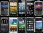 Telefonos celulares 2018